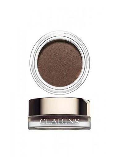 Clarins Clarins Ombre Matte Eyeshadow 06 Kahve